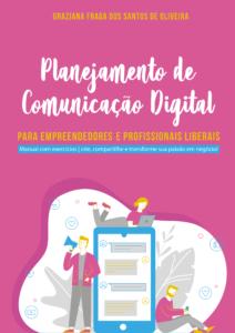 Ebook de Planejamento de Comunicação Digital